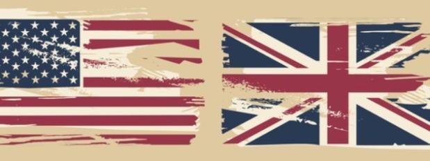 сравнительный анализ американского и британского подхода