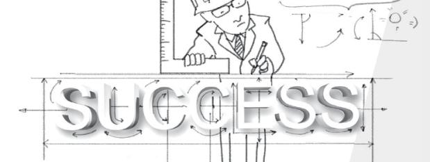 секреты успешного проекта